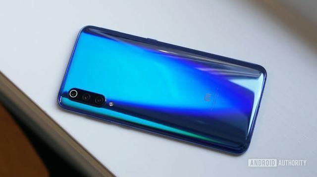 Xiaomi Mi 9 128GB + 6GB Novo Lacrado a pronta entrega com garantia de 1 ano - Foto 3