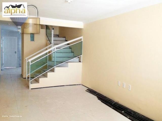 Casa Duplex no Siqueira há 100m da Osorio de Paiva - Duplex Fino Acabamento - Foto 2