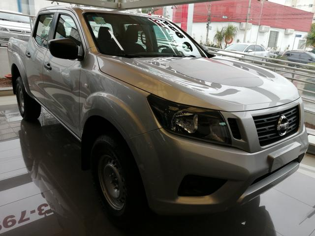 Nissan Frontier. 2.3 diesel - Foto 3