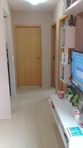 (AP1041) Apartamento na São Carlos, Santo Ângelo, RS - Foto 5