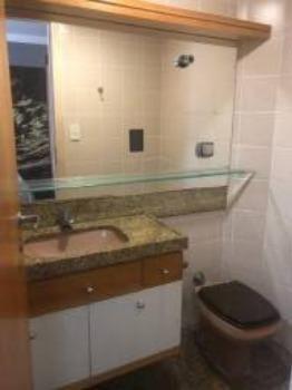 """Apartamento um por andar 180m², 3 suítes, 3 vagas,""""porteira fechada"""" - Foto 12"""