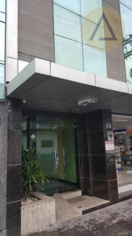 Loja para alugar, 30 m² por r$ 1.000,00/mês - centro - macaé/rj - Foto 8