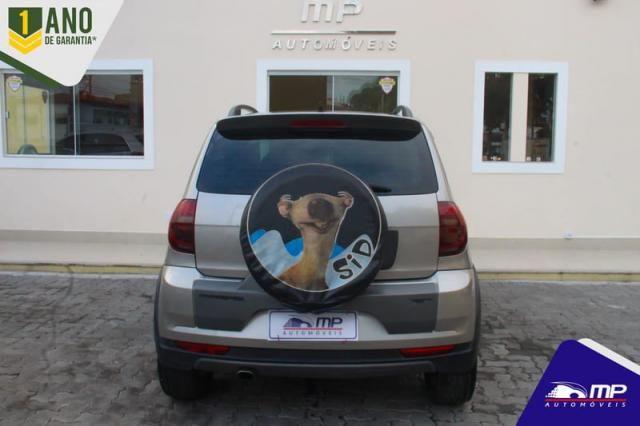 Volkswagen crossfox 1.6 2012 - Foto 3