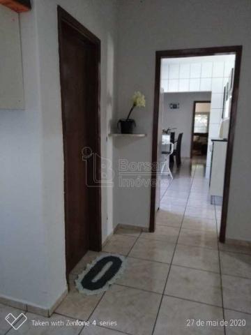 Casas de 3 dormitório(s) no Jardim América (Vila Xavier) em Araraquara cod: 10182 - Foto 7