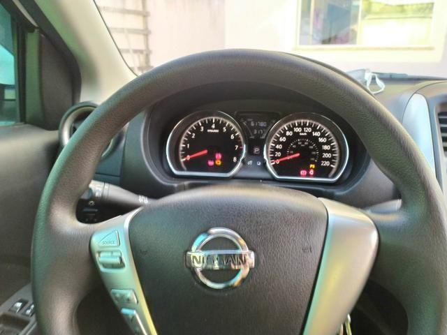 Nissan Versa 1.6 Automático - Foto 3