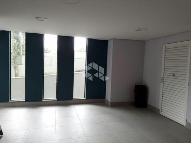 Apartamento à venda com 2 dormitórios em Jardim do salso, Porto alegre cod:AP15023 - Foto 15