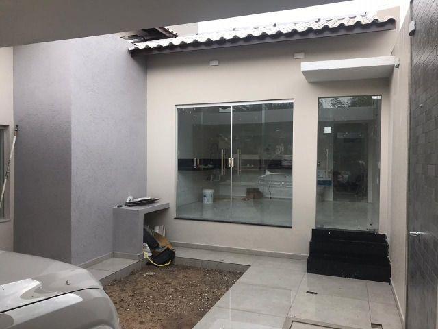 Casa Sol Nascente Etapa 1, 03 quartos, sendo 02 suítes