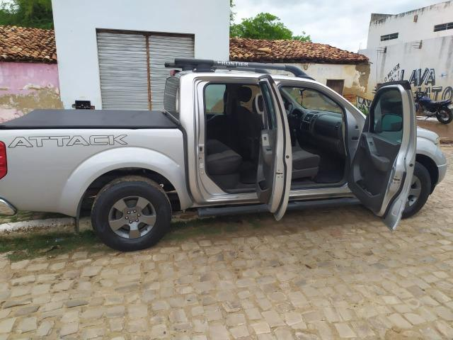 Nissan Frontier SE Attack 2012/2013 4x2 - Foto 7