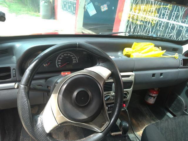 Venda do Fiat uno ano 2008 - Foto 2