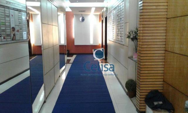 Sala para alugar, 40 m² por R$ 1.200/mês - Copacabana - Rio de Janeiro/RJ - Foto 2