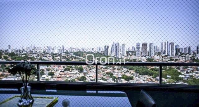 Cobertura com 3 dormitórios à venda, 170 m² por R$ 890.000,00 - Jardim Goiás - Goiânia/GO - Foto 6