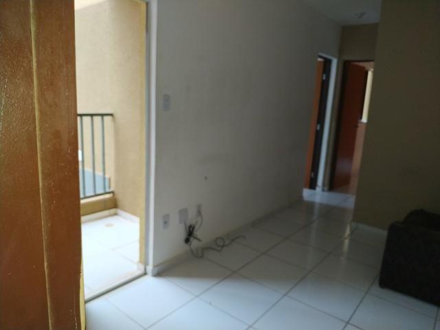 Apartamento BOM e BARATO com ÁREA DE LAZER. Aproveite! Saiba mais - Foto 7