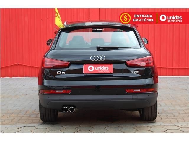 Audi Q3 1.4 tfsi ambiente flex 4p s tronic - Foto 6