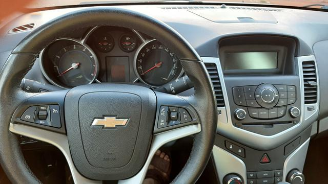 Chevrolet Cruze LT 2013 *VALOR ABAIXO DA FIPE - Foto 2