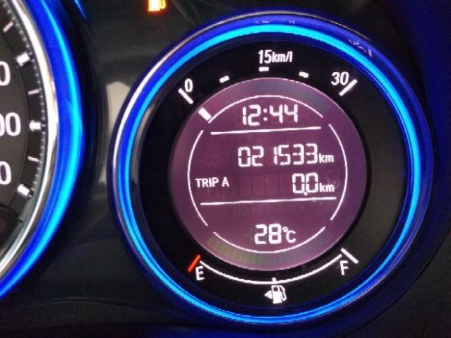 Honda City 1.5 ex 16v - Foto 7