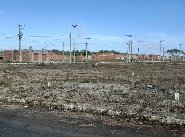 """"""" Loteamento há 600 Metros da CE 060 vincunha"""
