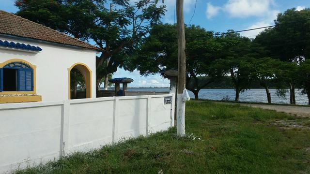 Casa para Temporada e fins de semana. Em FRENTE a Lagoa! - Foto 3