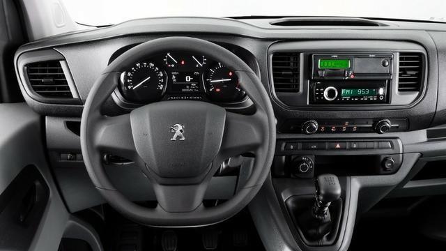 Expert Minibus 1.6 HDI 2020 10+1 Lugares - Foto 2