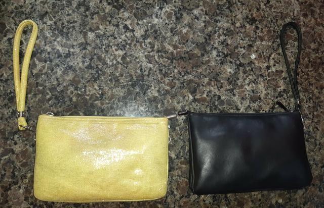 Bolsas com alça removível - Foto 4