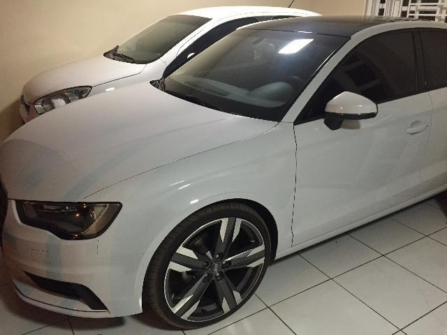 Audi A3 Sedan 1.4 Turbo + Teto Solar