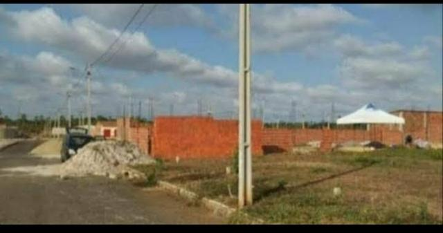 """ Loteamento as Margens da CE 060 Maracanau - Foto 4"