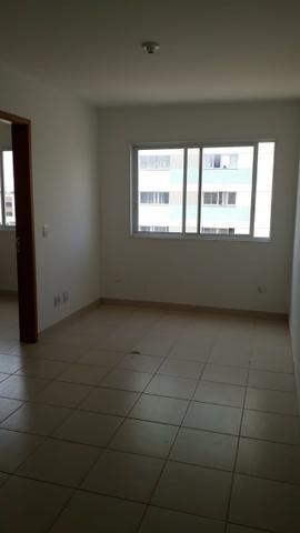 Baixou o preço!! Apartamento 1 Quarto Cond Atual Residencial Samambaia Sul - Foto 12