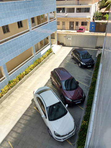 Alugo apartamento em Porto de Galinhas