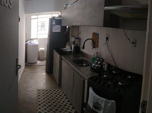 Apt no condomínio monte Roraima, Caçari