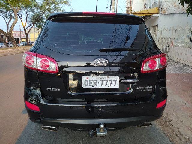 Santa Fe GLS 4x4 Aut. 2012 - Foto 8