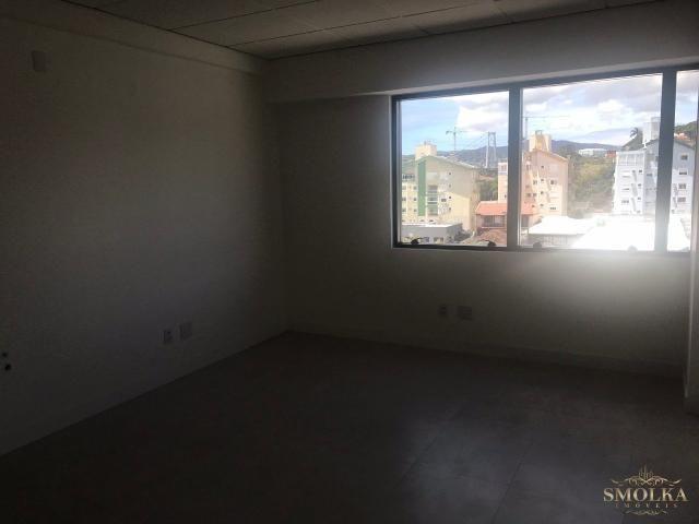 Escritório para alugar em Estreito, Florianópolis cod:10176 - Foto 13