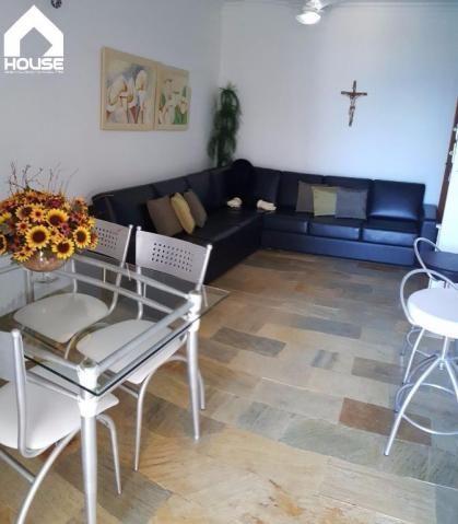 Apartamento à venda com 1 dormitórios em Centro, Guarapari cod:AP1036 - Foto 2