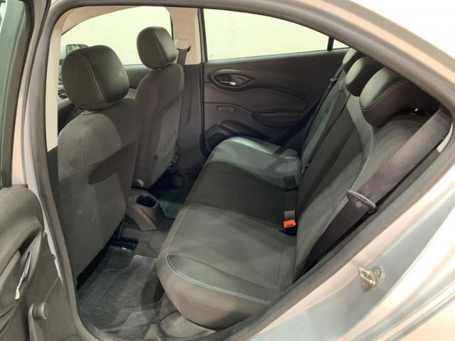 GM - Chevrolet Onix Hatch LT 1.0 Flexpower 5P Manual - Foto 8