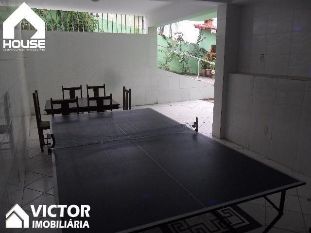 Casa à venda com 5 dormitórios em Centro, Guarapari cod:CA0057 - Foto 20