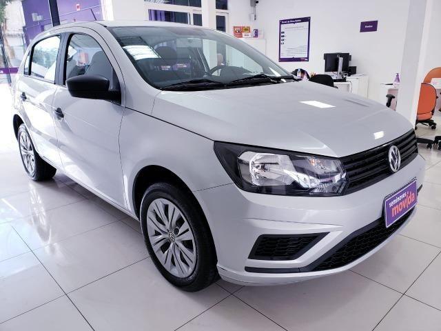 VW Gol 1.6 MSI 2019/2019 Completo