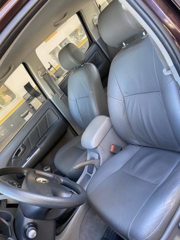 Toyota Hillux SRV 2006/2006 - Foto 5
