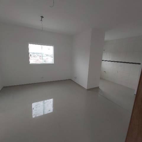 _= Excelente apartamento próximo ao terminal fazendinha.02Q,sacada,aceita carro - Foto 3
