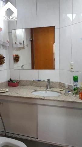Apartamento à venda com 3 dormitórios em Praia do morro, Guarapari cod:AP1013 - Foto 7