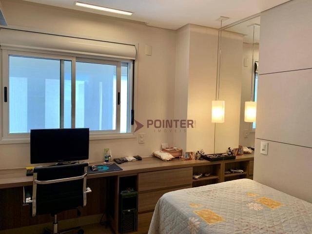 Apartamento Duplex com 3 quartos à venda, 155 m² Setor Bueno - Foto 20