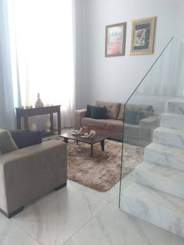 Sobrado com 5 dormitórios à venda, 318 m² por R$ 1.400.000,00 - Jardins Lisboa - Goiânia/G - Foto 2