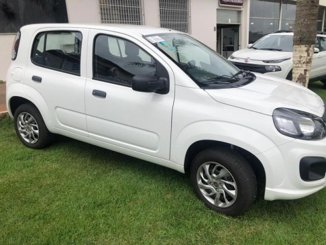 FIAT  UNO 1.0 FIRE FLEX ATTRACTIVE 2020