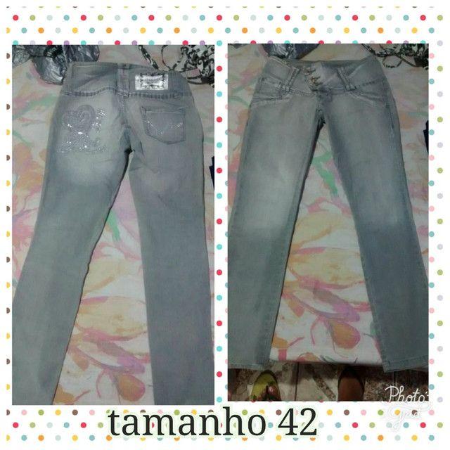 Jeans roupas - Foto 5