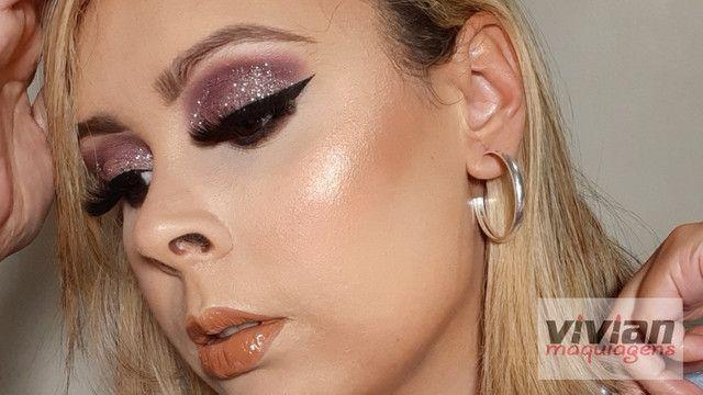 Maquiadora Profissional - Make - Foto 3