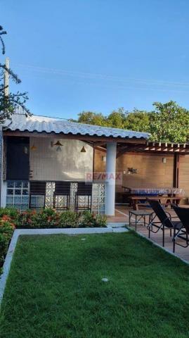 Casa Cond. Vilas do Jacuipe- 4 quartos sendo 2 suíte , 240 m² por R$ 920.000 - Barra do Ja - Foto 5