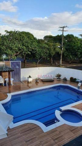 Casa Cond. Vilas do Jacuipe- 4 quartos sendo 2 suíte , 240 m² por R$ 920.000 - Barra do Ja - Foto 15