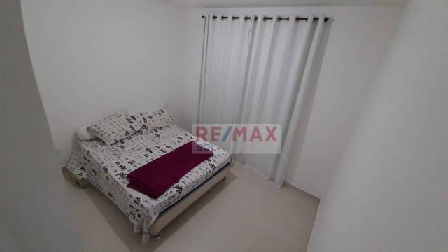 Casa cond. residencial Acássia com 2 quartos sendo 1 suíte, 67 m² por R$ 285.000- Reserva  - Foto 11