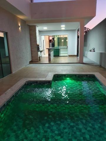 Casa à venda, 197 m² por R$ 580.000,00 - Sítio Recreio Encontro das Águas - Hidrolândia/GO - Foto 19