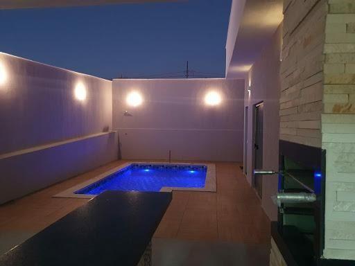 Casa à venda, 197 m² por R$ 580.000,00 - Sítio Recreio Encontro das Águas - Hidrolândia/GO - Foto 18