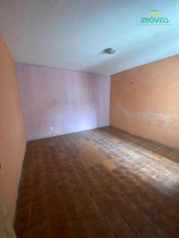 Casa com 2 dormitórios para alugar, 300 m² por R$ 2.800,00/mês - Vila União - Fortaleza/CE - Foto 7