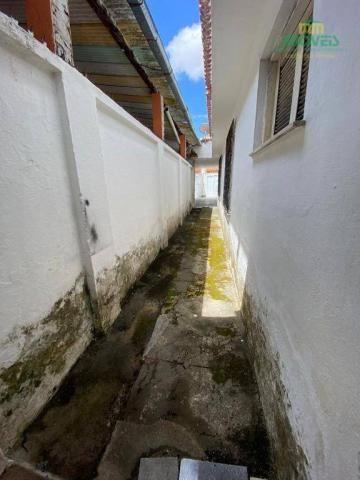 Casa com 2 dormitórios para alugar, 300 m² por R$ 2.800,00/mês - Vila União - Fortaleza/CE - Foto 9
