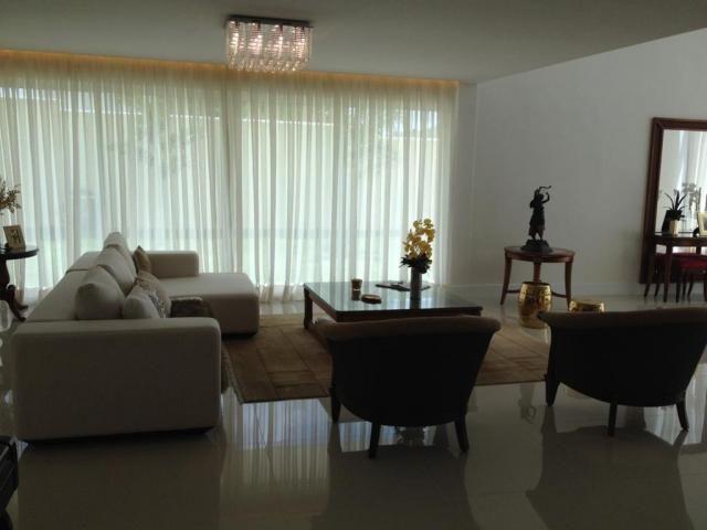 Casa de condomínio à venda com 5 dormitórios em Pires façanha, Eusebio cod:DMV320 - Foto 13